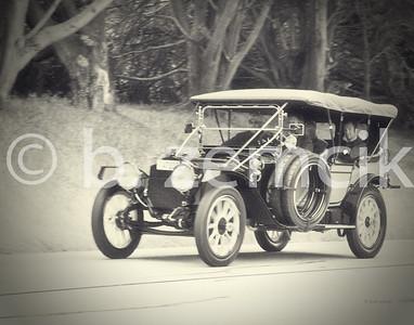 Packard 1919 38 11x14 Aged-34