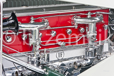 Isotta Engine-19