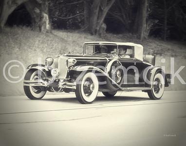 Cord L29 1929-35