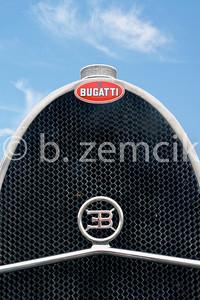 Bugatti grille -04-20