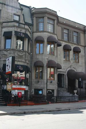 Montreal - April 2010
