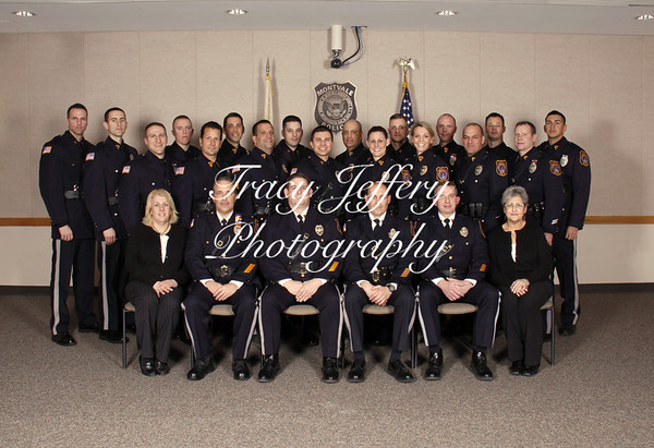 Montvale Police Dept Photos