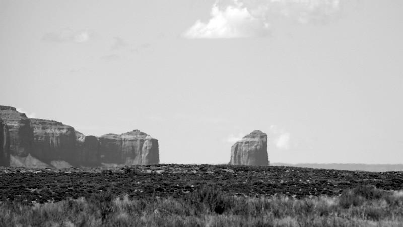 Colorado Plateau, Monument Valley