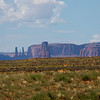 Sandstone formations, the Navajo Indian Nation