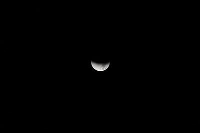 Moon Eclips 2011