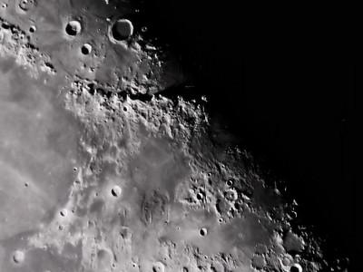 April 21, 2010 the Lunar Appenies 10 inch refractor.