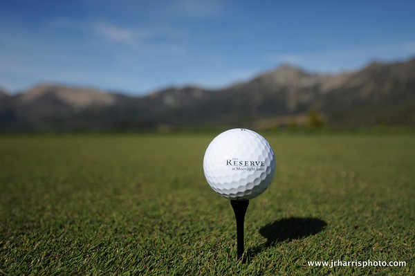 """Moonlight Basin """"The Reserve"""" Golf Course"""