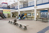 Lobby of Moose Cree Complex in Moose Factory 2006 August 5th.