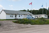 Nishnawbe Aski Police Seervice Moose Factory 2006 August 5th.