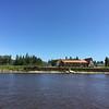 Cree Village Ecolodge.