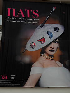 HATS Ad, PEM