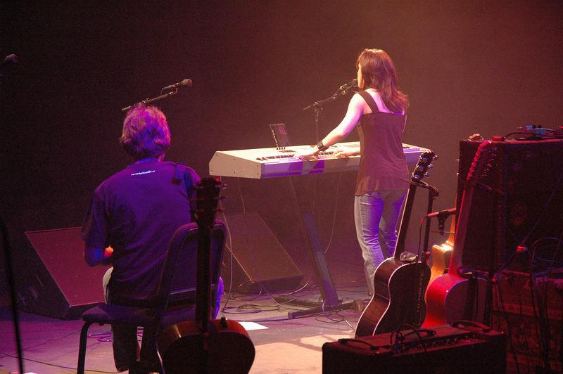 More America Concert Pics