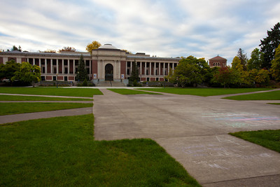Oregon State University, Corvallis, Oregon
