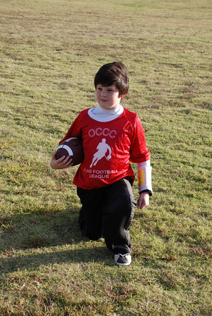 More Flag Football