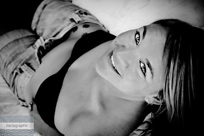 Colleen - BW Beautiful!-