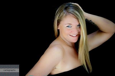 Model Lady-
