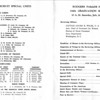 Company 101, 41st Battalion, 4th Regiment - USNTC BAINBRDIGE - May 12 to July 30. 1954.<br /> <br /> Also Companies 98, 99, 102, 103, 104 was part of 158th Graduation Review, July 24, 1954 at Camp Rodgers Parade Field.