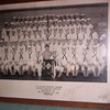 USNTC BAINBRIDGE Company 330 (?) August, 1957 - 4th Regiment Reserves.  Found on EBay.