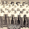 "USNTC BAINBRIDGE - (Electricians Mate) E. M. School Class C-11-45 - August 20, 1945.<br /> <br /> Photo submitted by Edward E. Conrad who is looking to make contact with his former shipmates.<br /> <br /> In a recent e-mail Edward E. Conrad wrote:<br /> <br /> ""I attended the Electrician's Mate school there in 1945. (Class C-11-45). We all danced on the golf course when the Japanese surrendered. I have a picture of my company graduating class and would love to share it and, perhaps, find some of my classmates.<br /> <br /> I would sure like to locate some special guys I served with.  I can't wait too long.  I'm 86 years old."""