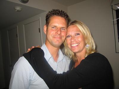 Shawn & Elin Gardner