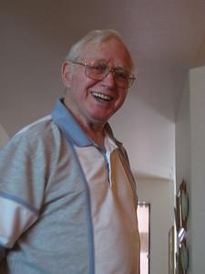 Frank Gardner (Grandpa)