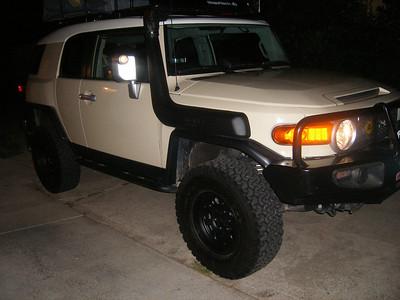 More new wheels, KMC Enduros