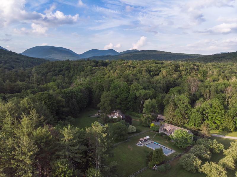 Residence, Woodstock NY