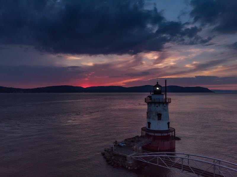 Sleepy Hollow Lighthouse, Sleepy Hollow NY