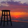 Pawley's Island sunrise.......