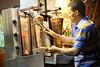 shawarma. casablanca