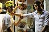 the bringers of shawarma