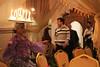 dining entertainment. marrakech