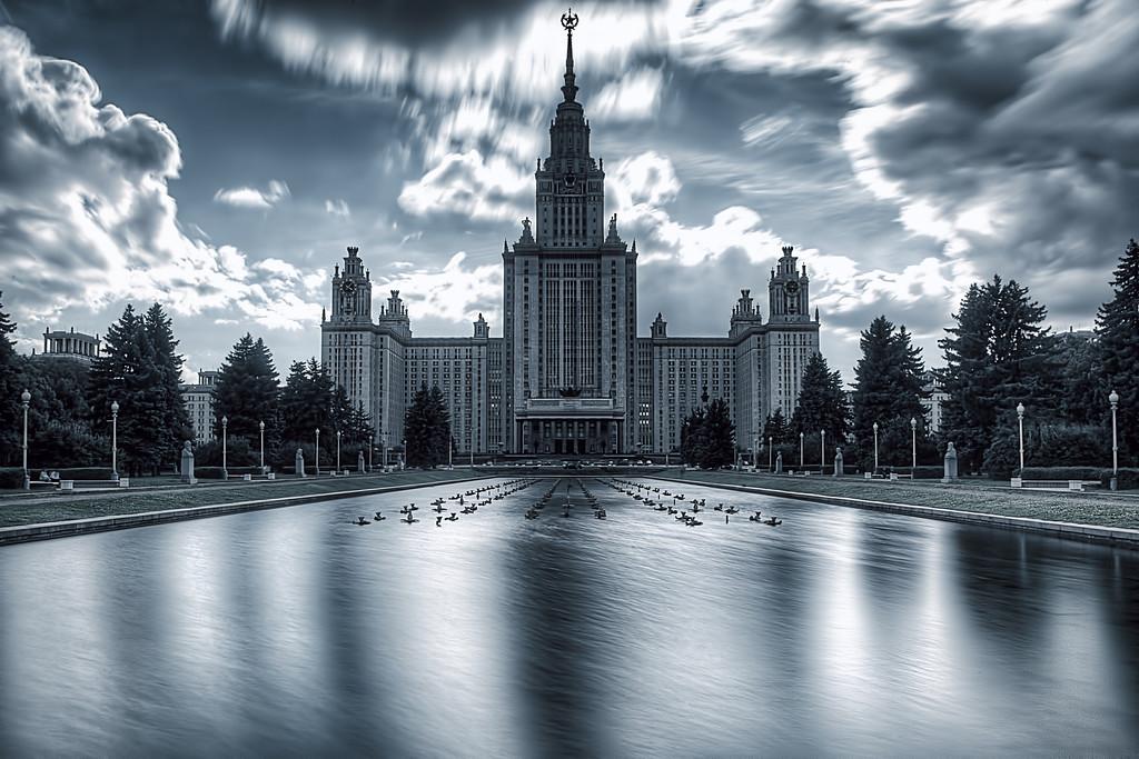 Lomonosov MSU