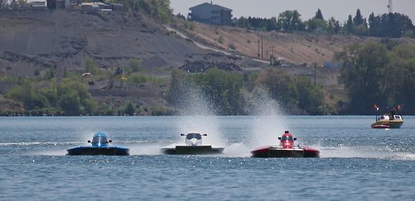 Moses Lake Solar Cup 2012