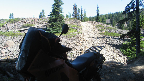 Moto Vacation 2011 Day 17