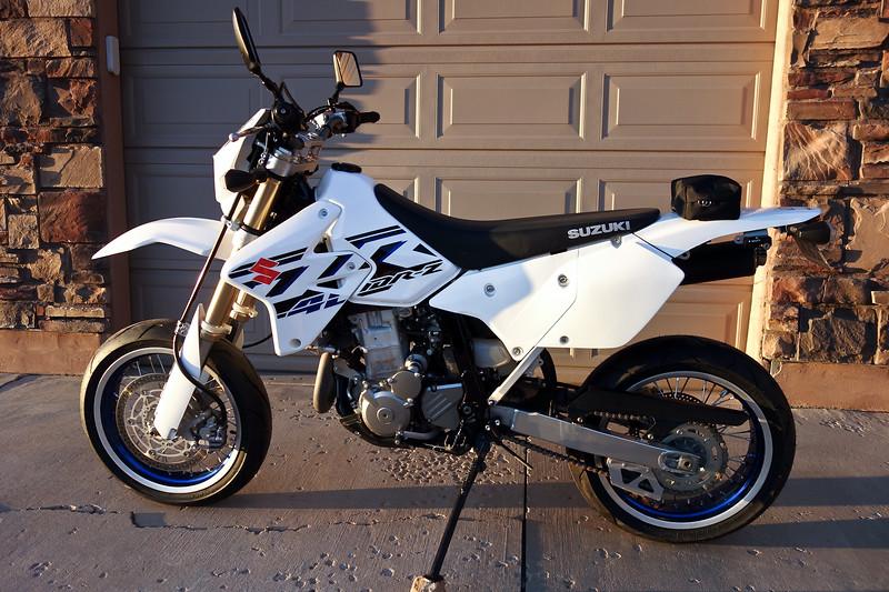 For sale - 2017 Suzuki DRZ400SM Utah   Adventure Rider