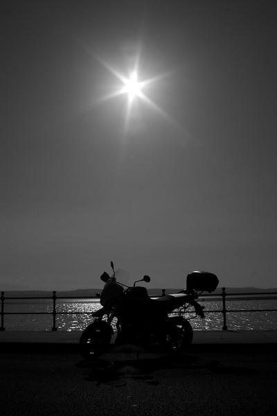 Buell under the sun