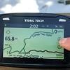 Voyager Pro beta test, California Trail Maps