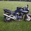 Brand new 2004 Suzuki Bandit