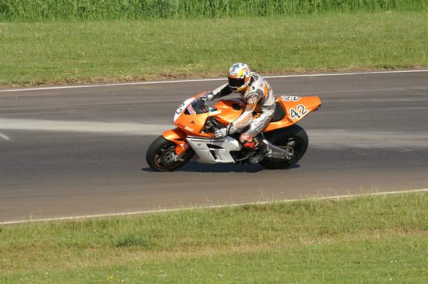 Castle Combe British Superbike Grand Prix 2006