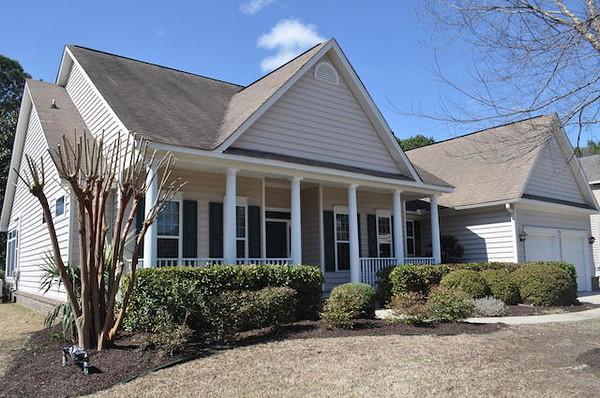 Mount Pleasant Charleston National Estate Sale
