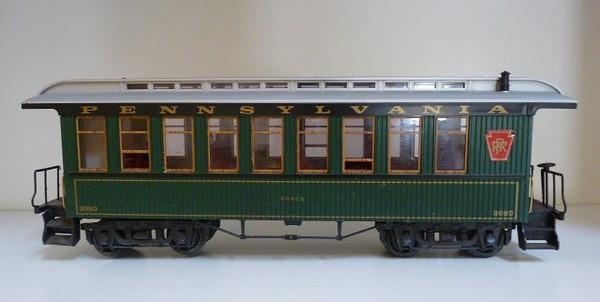 Large model