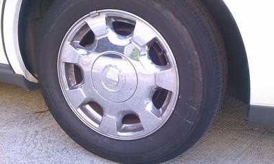 Premium wheels