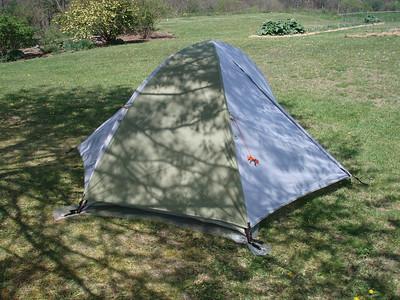 Mountain Hardware Drifter 2 Tent