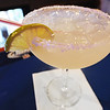 JMag/T. Rob Brown A lime margarita in the cantina at Casa Montez restaurant in Joplin.