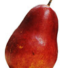 Globe Photo Illustration/T. Rob Brown<br /> Pear.