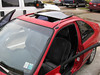 Sunroof. 1994 Honda Civic EX  $1500 OBO.