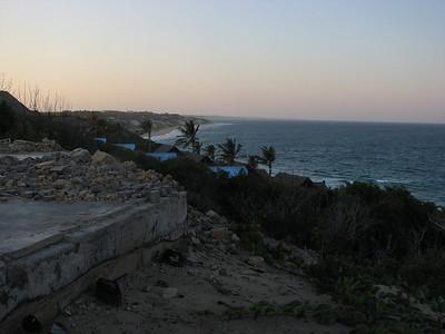 Mozam 2008