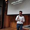 opening my talk