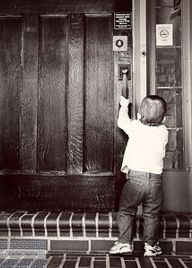 Knock Knock-